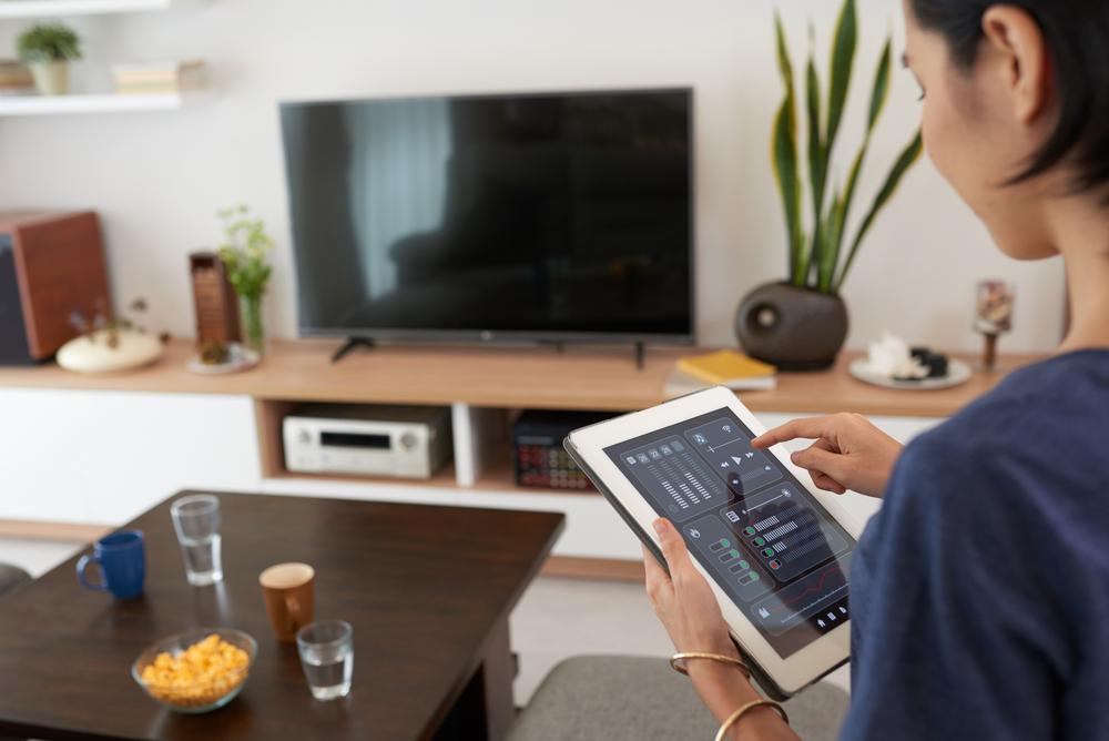 Automação residencial: tendências em sonorização para você apostar