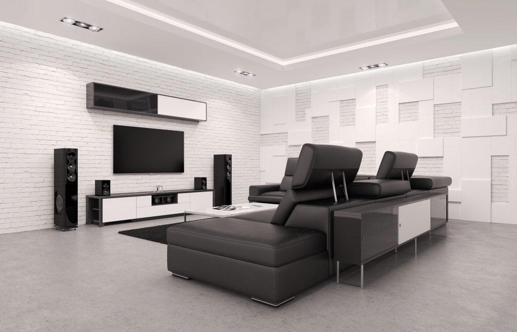 Diferenciais indispensáveis para um projeto de sonorização de ambientes