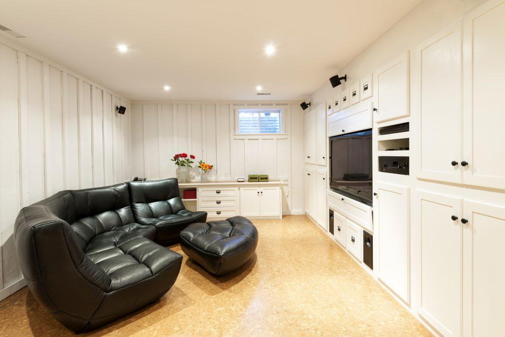 Como montar um projeto de som ambiente residencial personalizado