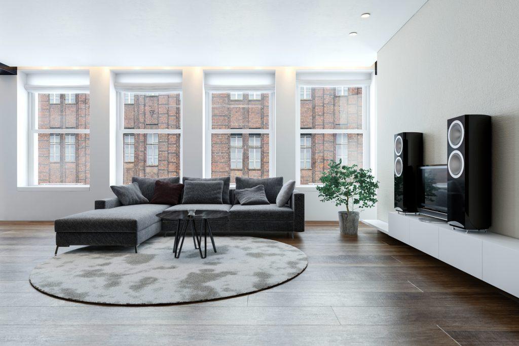 Dicas para valorizar o seu projeto de som ambiente residencial