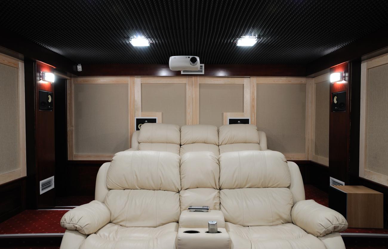 Como dimensionar as caixas acústicas em um projeto de sonorização