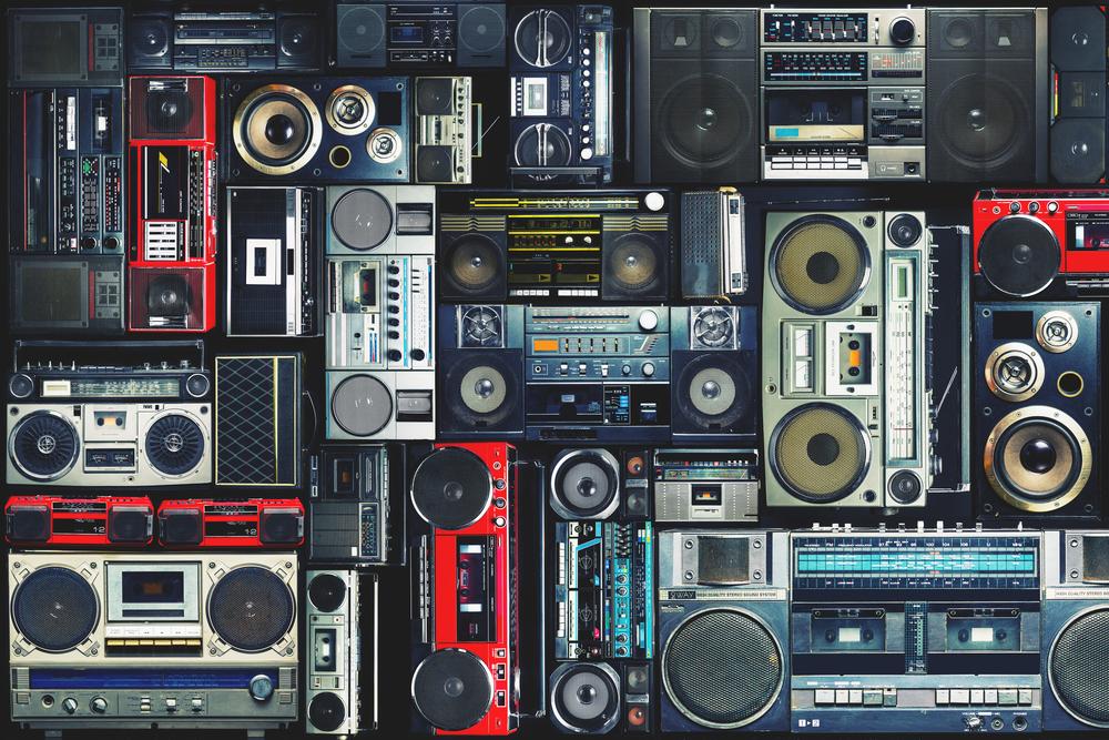 Caixa de som amplificada portátil: qual é a melhor do mercado?