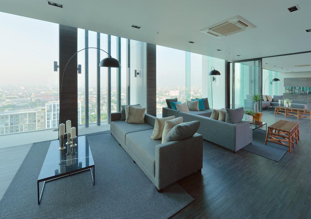 Arquitetura de interiores: diferenciando o seu projeto com som ambiente