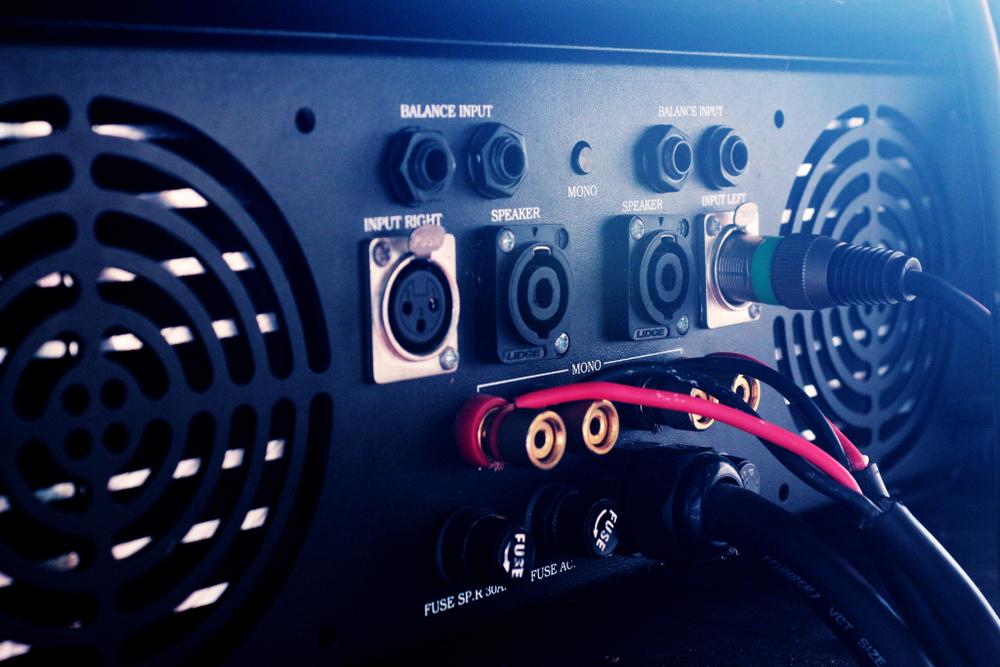 Como escolher o melhor amplificador para som ambiente