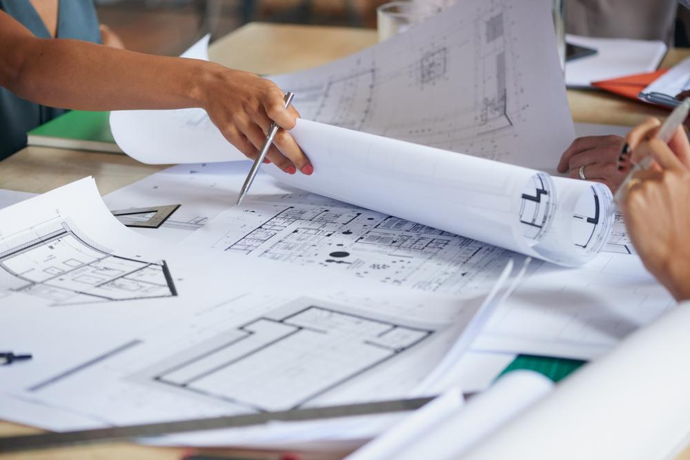 A importância de contar com um projeto de som para casa no seu desenho arquitetônico
