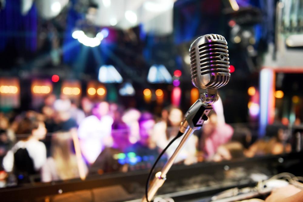 Como escolher um equipamento de som profissional?