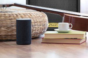 Smart Home Alexa: crie um sistema de som inteligente conectado aos aparelhos da Frahm