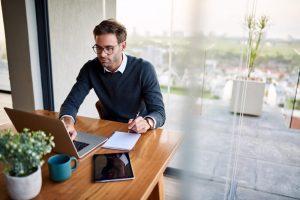 Som ambiente para escritório: potencialize seu local de trabalho com um projeto de sonorização